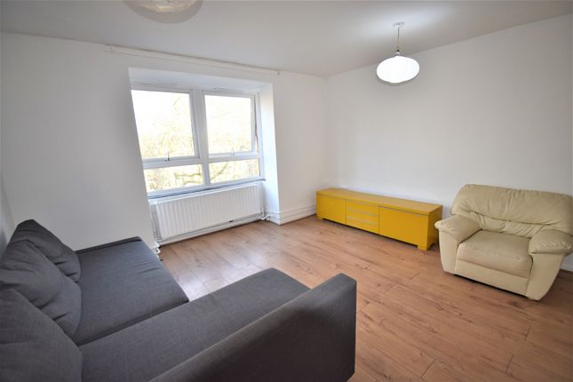 Thumbnail Flat to rent in Crowfield House, 125 Highbury New Park, London