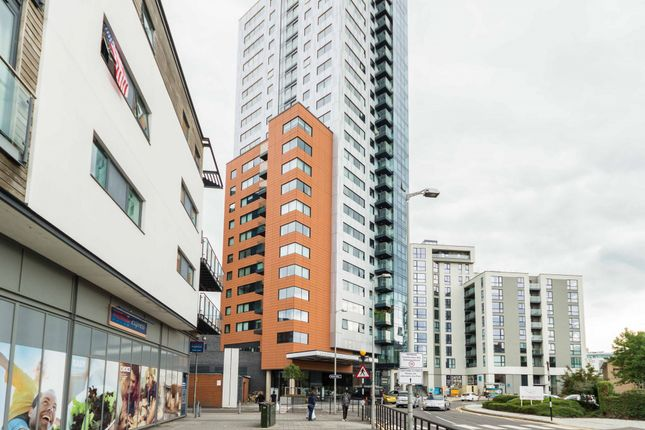 Thumbnail Flat for sale in The Moresby Tower, Admirals Quay, Southampton