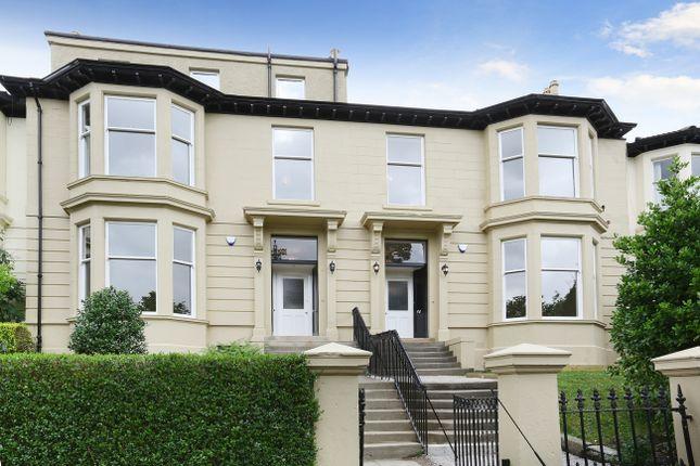 6 bed terraced house for sale in Oakley Terrace, Dennistoun, Glasgow