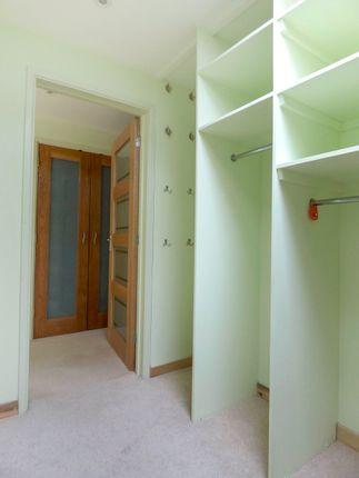 Walk-In Wardrobe of Bathford, Bath BA1