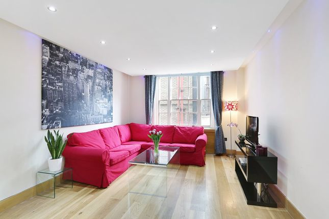 1 bed flat to rent in Great Cumberland Place, London
