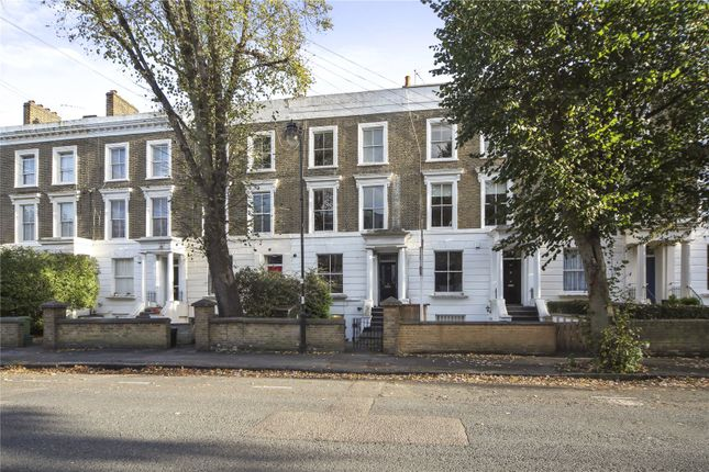 Thumbnail Terraced house for sale in Morton Road, London