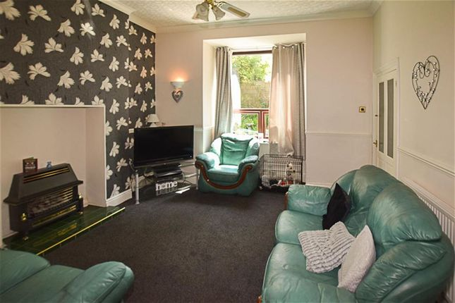 Reception 3 of Crescent Road, Dukinfield SK16