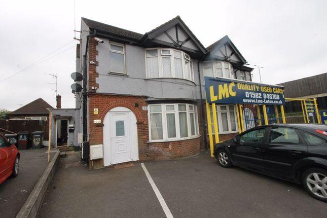 1 bed flat to rent in Swanston Grange, Dunstable Road, Luton LU4