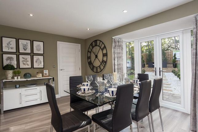 4 Bed Detached House For Sale In Dunbar At Clippens Drive Edinburgh