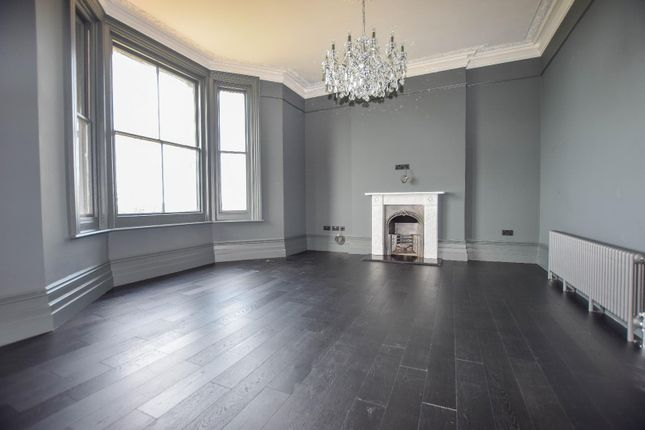 Thumbnail Flat for sale in Albany Road, St. Leonards-On-Sea