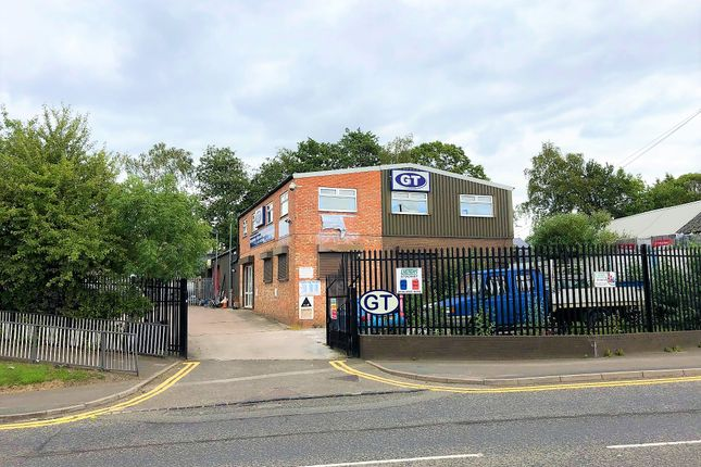 Thumbnail Office to let in 36 Lanehead Road, Etruria, Stoke-On-Trent, Staffordshire
