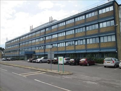 Thumbnail Office to let in Chesil House, Dorset Innovation Park, Winfrith Newburgh, Dorchester, Dorset