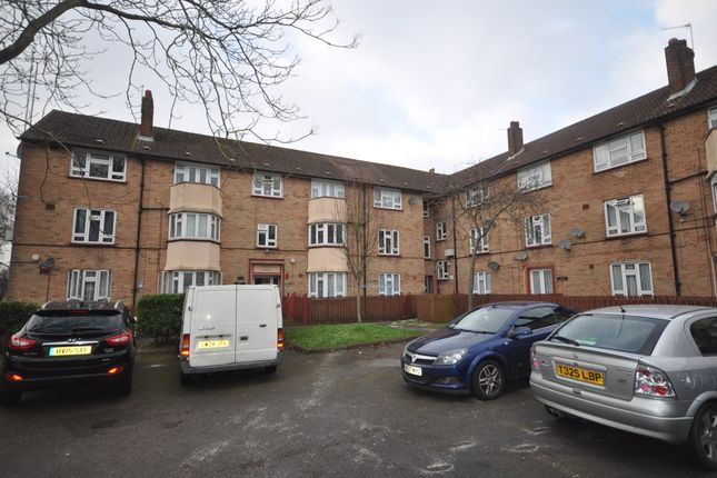 1 bed flat to rent in Broadmere Avenue, Havant
