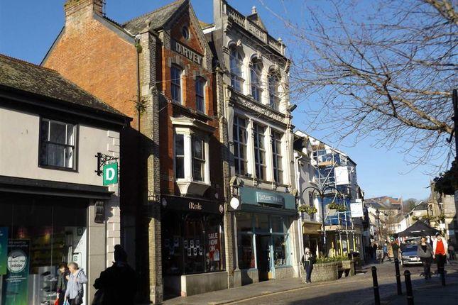 Thumbnail Retail premises to let in 24, King Street, Truro