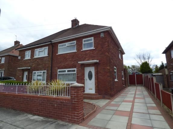 Thumbnail Semi-detached house for sale in St. Philips Avenue, Litherland, Liverpool, Merseyside