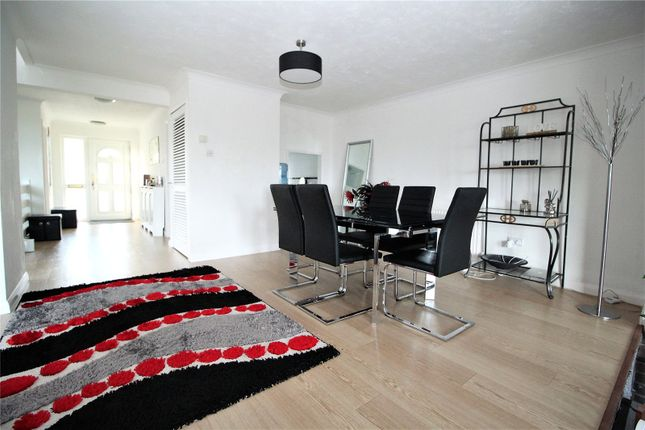 Dining Area of Gorse Lane, High Salvington, Worthing, West Sussex BN13