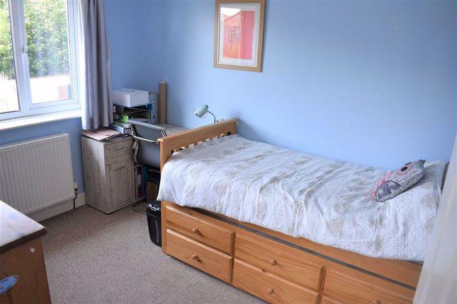 Bedroom Two of Croftfield Cresent, Newton, Swansea SA3