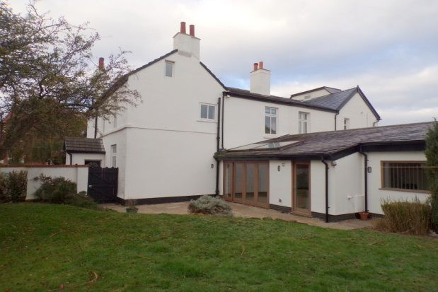 Thumbnail Semi-detached house to rent in The Kings Gap, Hoylake, Wirral