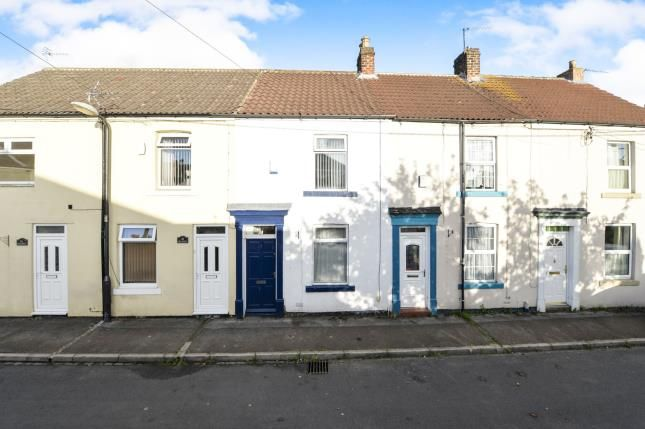 Thumbnail Terraced house for sale in John Street, Great Ayton, North Yorkshire