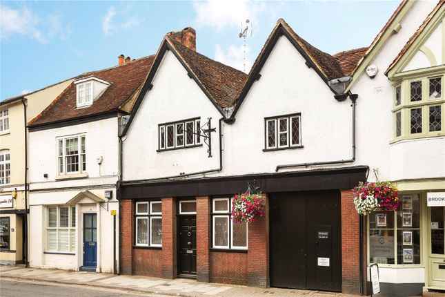 Thumbnail Flat for sale in Bell Street, Henley-On-Thames