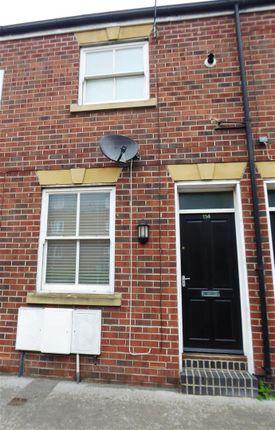 Thumbnail Terraced house to rent in Cottingham Avenue, Osborne Street, Hull