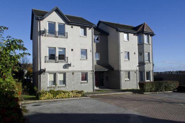 Thumbnail Flat to rent in Picktillum Avenue, Aberdeen