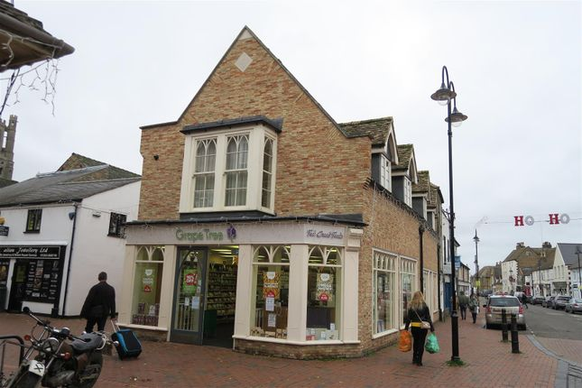 Thumbnail Flat to rent in Butchers Row, Ely
