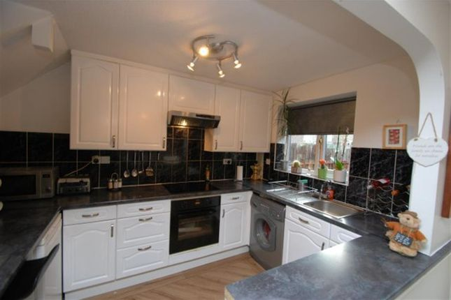 Thumbnail Link-detached house for sale in Littlefields, Mottram, Hyde
