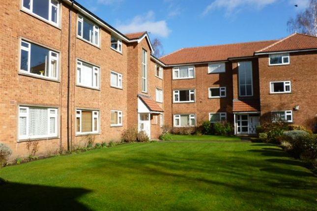 Thumbnail Flat to rent in Ashton Court, Sale, 5As.