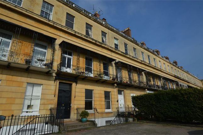 Thumbnail Flat for sale in 3 Suffolk Square, Montpellier, Cheltenham