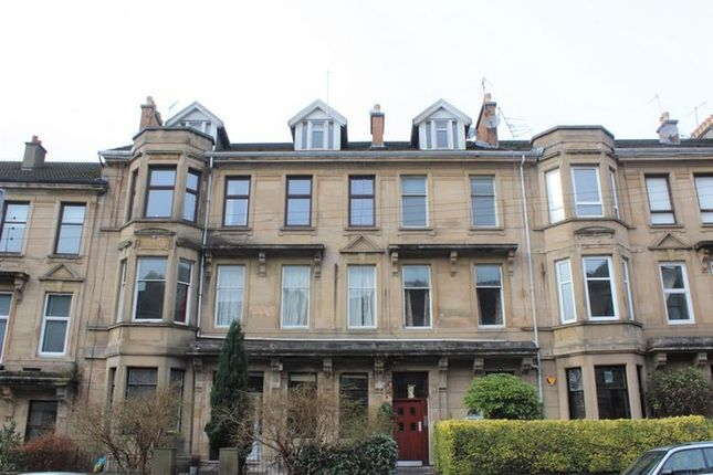 Flat for sale in Broomhill Avenue, Broomhill, Glasgow