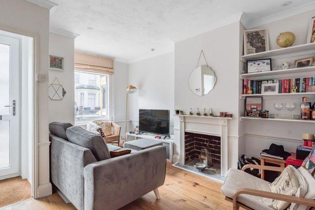Living Room of Belmont Road, Reading RG30