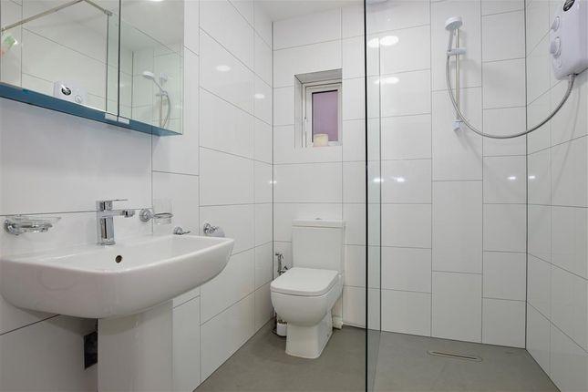 Shower Room of Coolgardie Avenue, Chigwell, Essex IG7