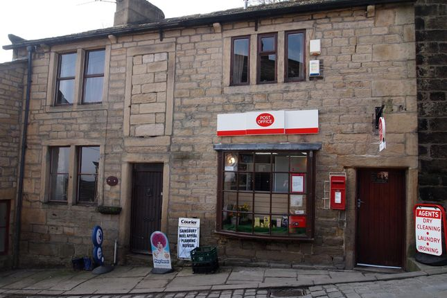 Thumbnail Commercial property for sale in Vacant Unit HX7, Heptonstall, West Yorkshire