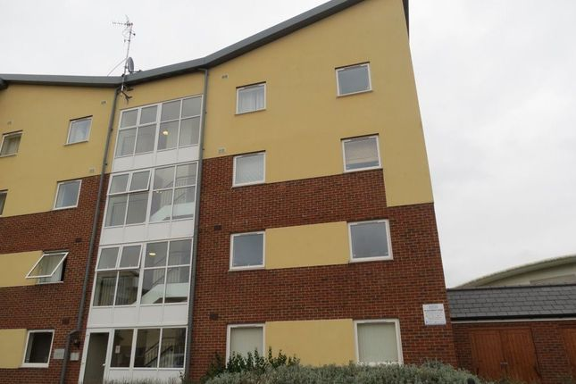 Thumbnail Flat to rent in Longhorn Avenue, Gloucester
