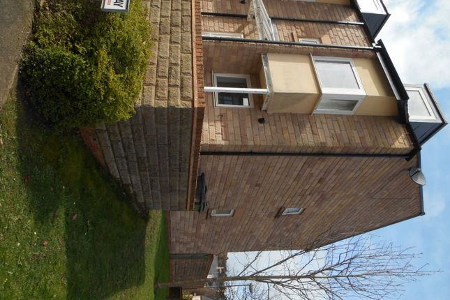 Thumbnail Semi-detached house to rent in Miller Way, Milford, Belper