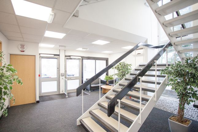Office to let in Park House, 15-19 Greenhill Crescent, Watford