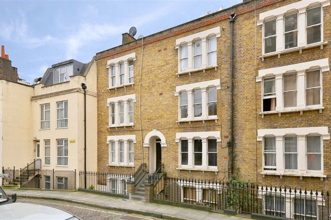 Thumbnail Flat for sale in Wicklow Street, London