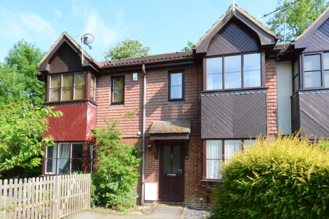Thumbnail Property to rent in Orchard Close, Wokingham