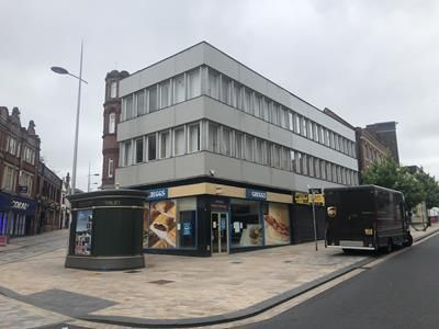Thumbnail Retail premises to let in 3 Crown Bank, Stoke-On-Trent, Staffordshire