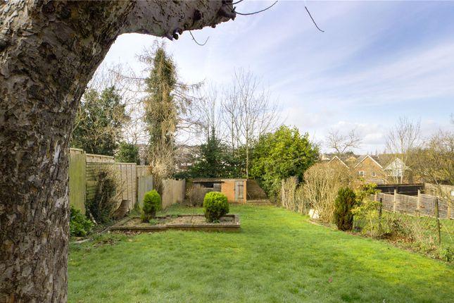Garden of Osborne Road, Reading, Berkshire RG30