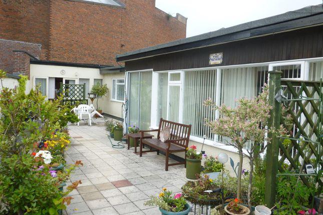 Thumbnail Flat for sale in Leg Street, Oswestry