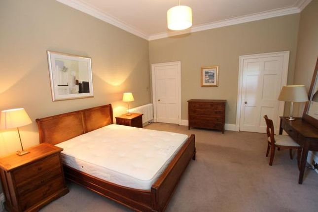 Master Bedroom of North West Circus Place, New Town, Edinburgh EH3