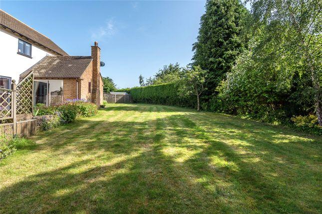 Rear Garden of Baunton Lane, Cirencester, Gloucestershire GL7
