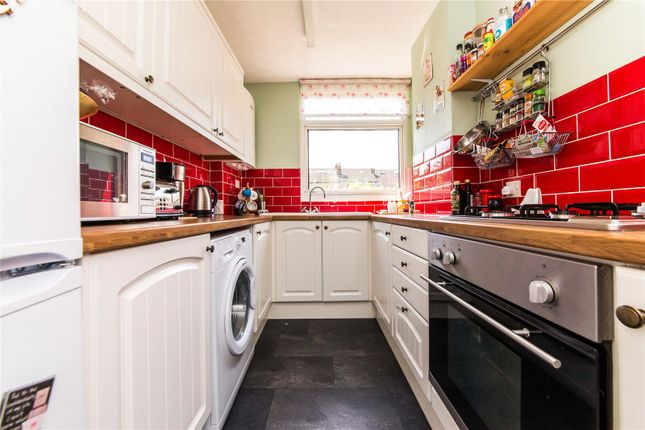 Thumbnail End terrace house for sale in Craybury End, New Eltham, London