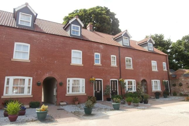 Thumbnail Property to rent in Northgate, Hessle