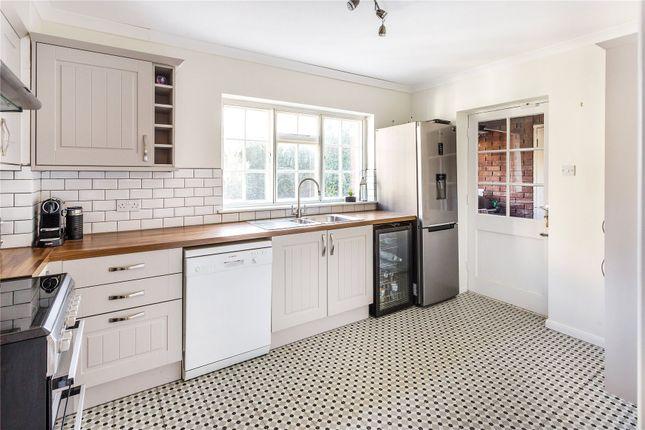 Kitchen of Highlands Lane, Woking GU22