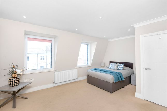 Bedroom of Fulham Road, London SW6