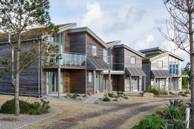 Thumbnail Detached house for sale in Laity Lane, St. Ives, Cornwall