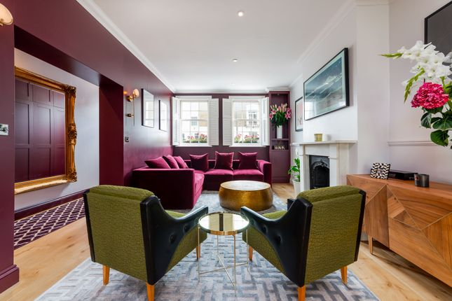 Thumbnail Terraced house to rent in Mortimer Road, London