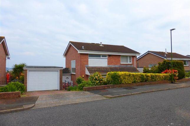 Thumbnail Property to rent in Manaton Tor Road, Preston, Paignton