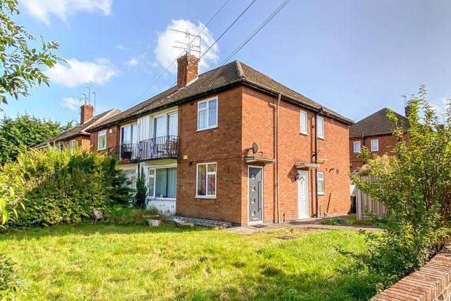 Sunnybank Avenue, Stonehouse Estate, Coventry CV3
