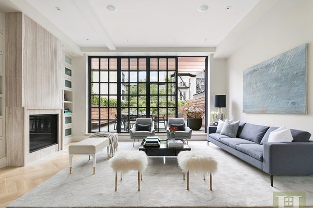 Thumbnail Town house for sale in 181 President Street, Brooklyn, New York, United States Of America