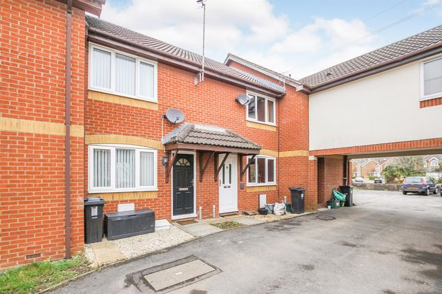 2 bed terraced house for sale in Long Mead, Yate, Bristol BS37